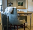 Lackland double en-suite room dressing table
