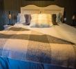 Lackland double en-suite bed