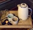 Regis super-king en-suite coffee making facilities